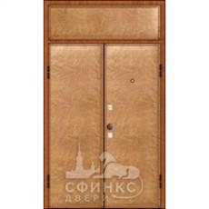 Металлическая дверь - 57-06