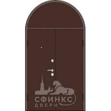 Металлическая дверь - 31-16