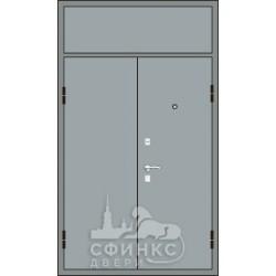 Входная металлическая дверь 51-15