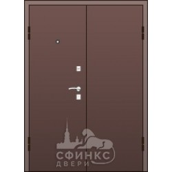 Входная металлическая дверь 40-15