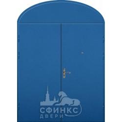 Входная металлическая дверь 32-16