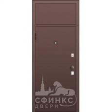 Металлическая дверь - 10-15
