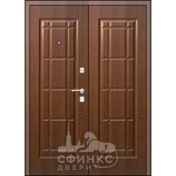 Входная металлическая дверь 46-06