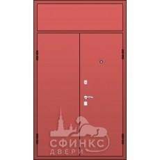 Металлическая дверь - 50-16