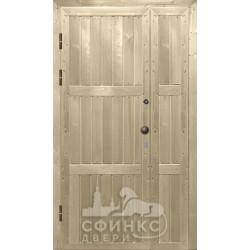Входная металлическая дверь 24-14