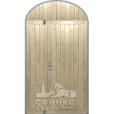Металлическая дверь - 34-02