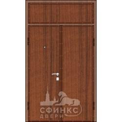 Входная металлическая дверь 56-11