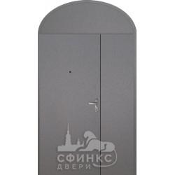Входная металлическая дверь 66-33