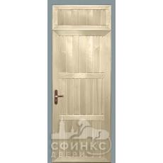 Металлическая дверь - 11-03