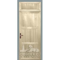 Входная металлическая дверь 11-03