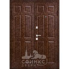 Металлическая дверь - 45-02