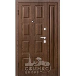 Входная металлическая дверь 26-04