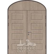 Металлическая дверь - 35-05