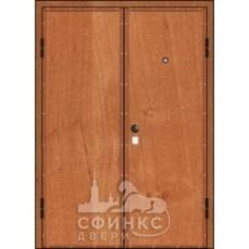 Металлическая дверь - 43-03
