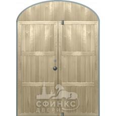 Металлическая дверь - 34-03
