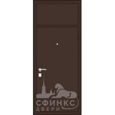Металлическая дверь - 11-06