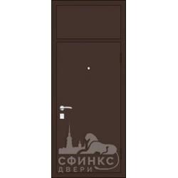 Входная металлическая дверь 11-06