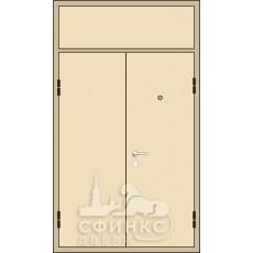 Металлическая дверь - 51-02