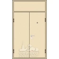 Входная металлическая дверь 51-02