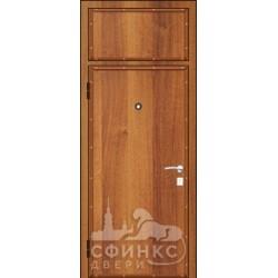Входная металлическая дверь 16-01
