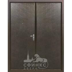 Входная металлическая дверь 60-60