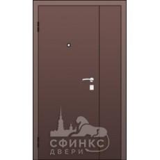 Металлическая дверь - 21-06
