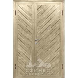 Входная металлическая дверь 44-11