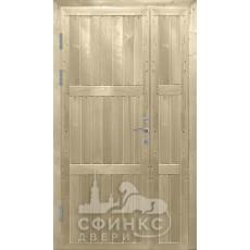 Металлическая дверь - 24-03