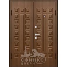 Металлическая дверь - 45-05