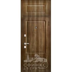 Входная металлическая дверь 15-06