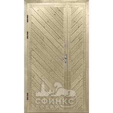 Металлическая дверь - 24-16
