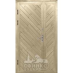 Входная металлическая дверь 24-16