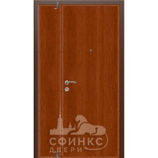 Металлическая дверь - 44-02