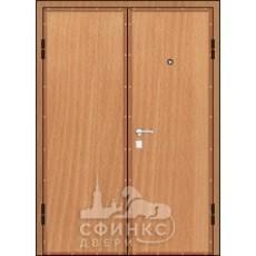 Металлическая дверь - 43-02