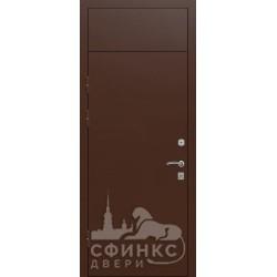 Входная металлическая дверь 11-13