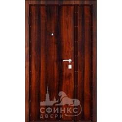 Входная металлическая дверь 22-04