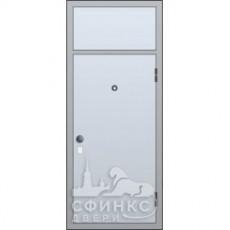 Металлическая дверь - 10-04