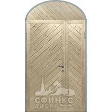 Металлическая дверь - 34-06