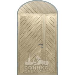 Входная металлическая дверь 34-06