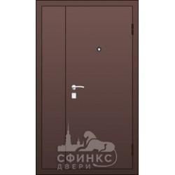 Входная металлическая дверь 21-06