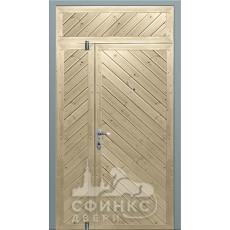 Металлическая дверь - 54-05