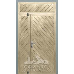 Входная металлическая дверь 54-05