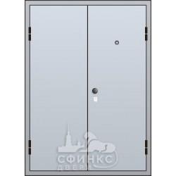 Входная металлическая дверь 40-02