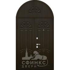 Металлическая дверь - 36-11