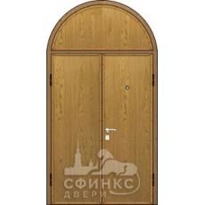 Металлическая дверь - 33-12