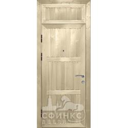 Входная металлическая дверь 14-03