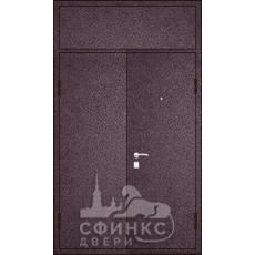 Металлическая дверь - 52-06