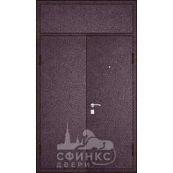 Входная металлическая дверь 52-06