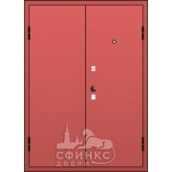 Входная металлическая дверь 40-16