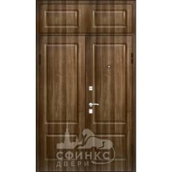 Входная металлическая дверь 55-06